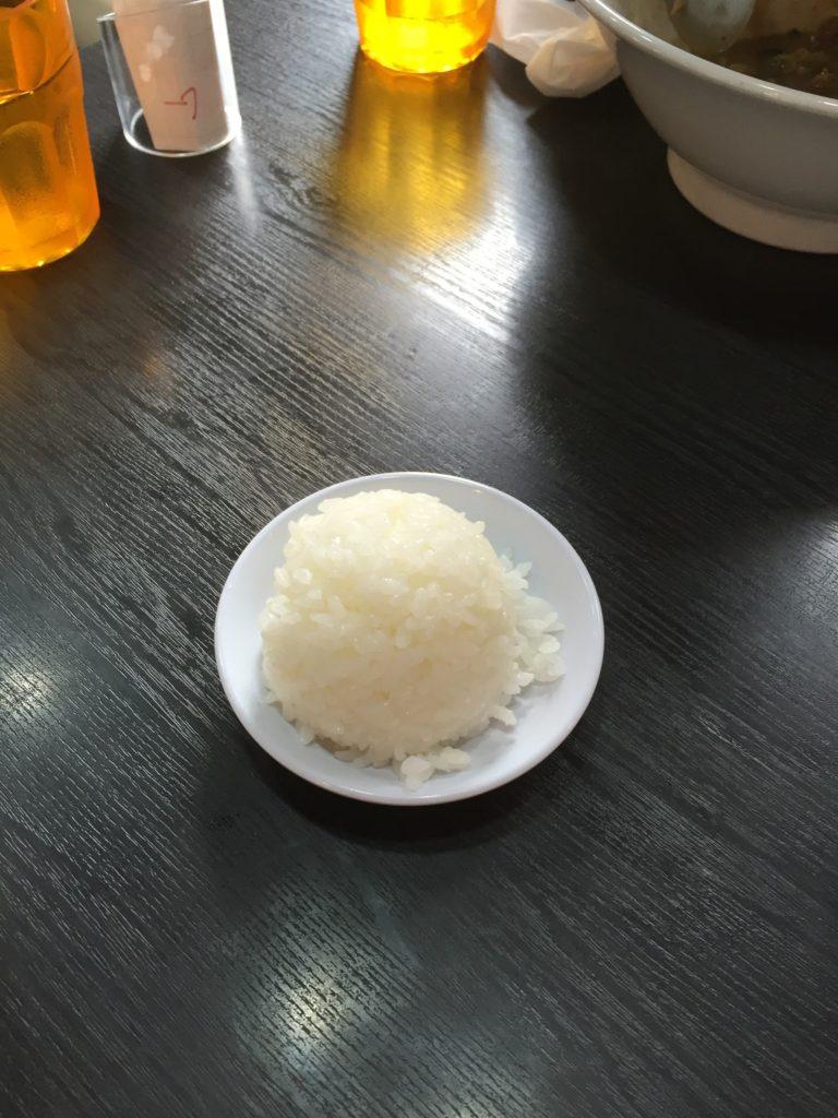 【愛知】ラーメン屋ばーばらで台湾まぜそばを食す